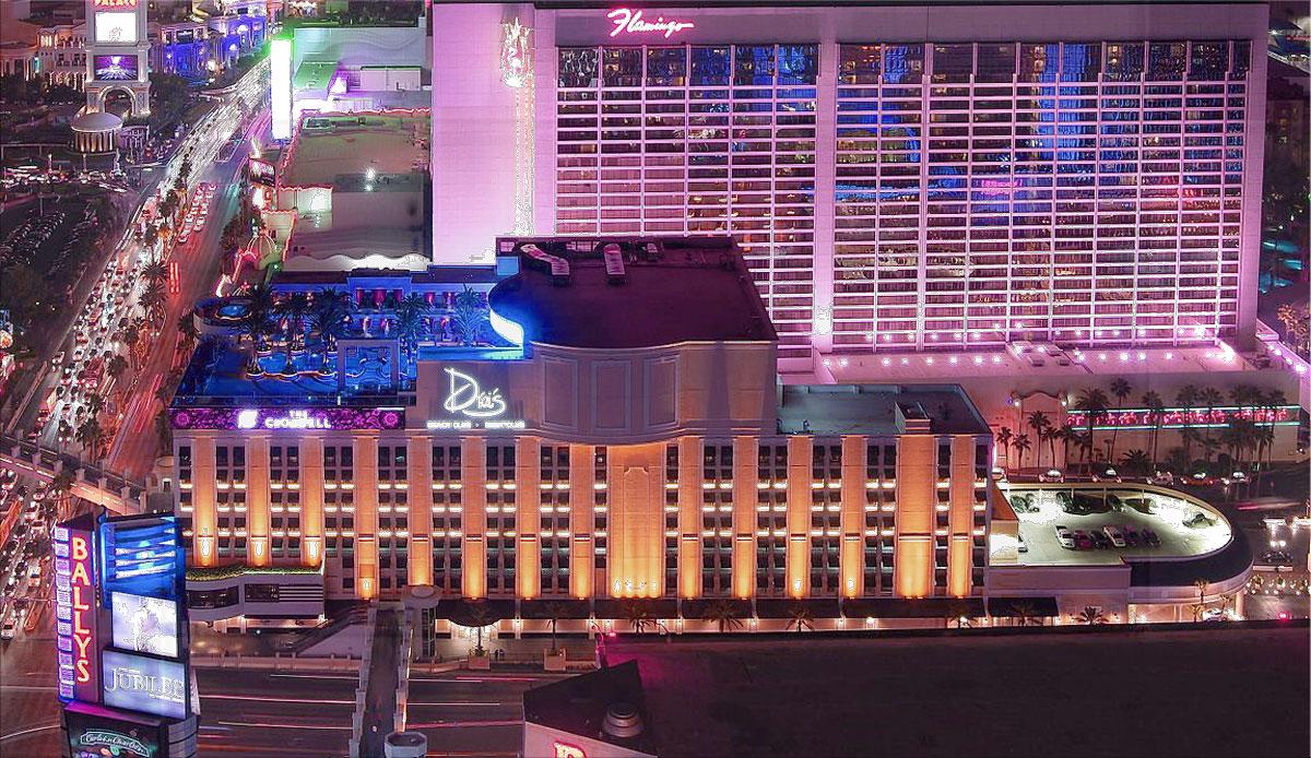 Casino Hotels in Las Vegas