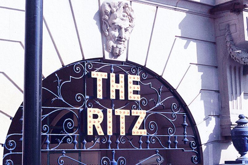 The Ritz, United Kingdom