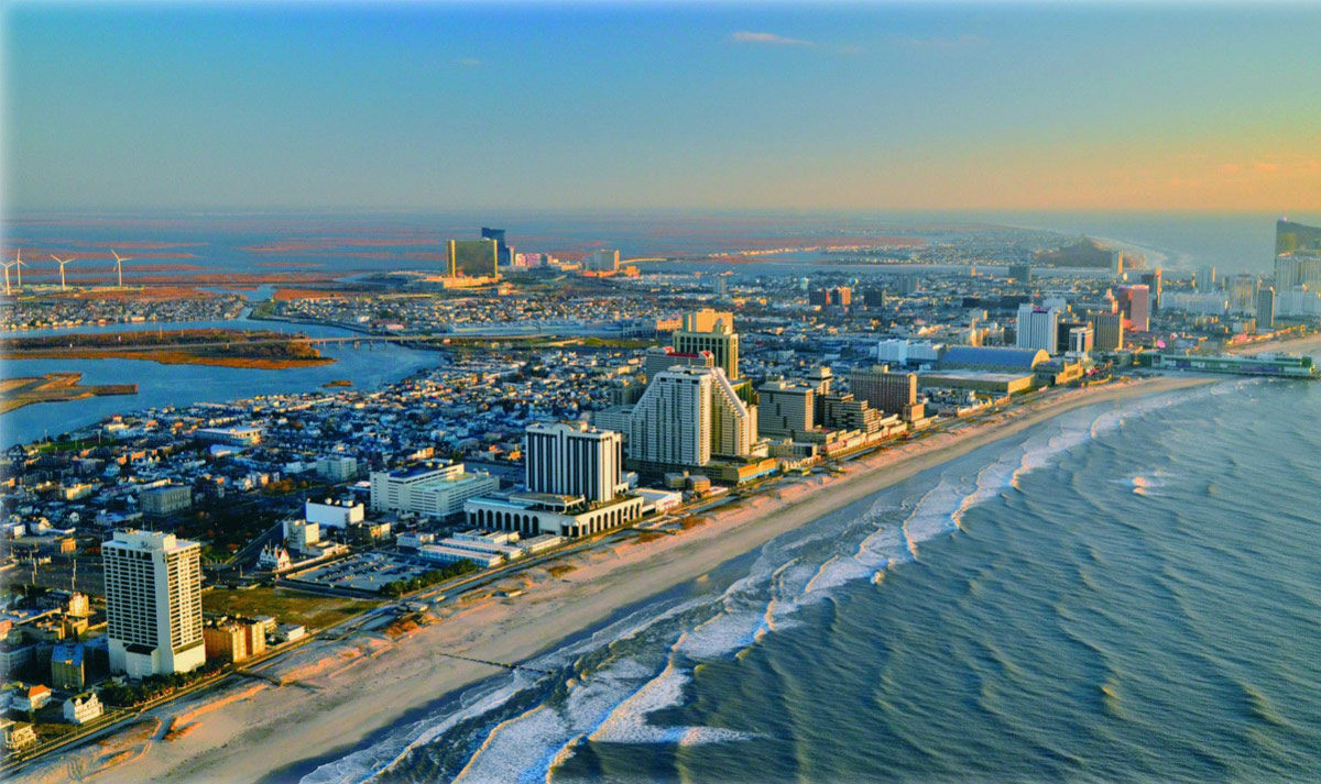 Casino Hotels in Atlantic City