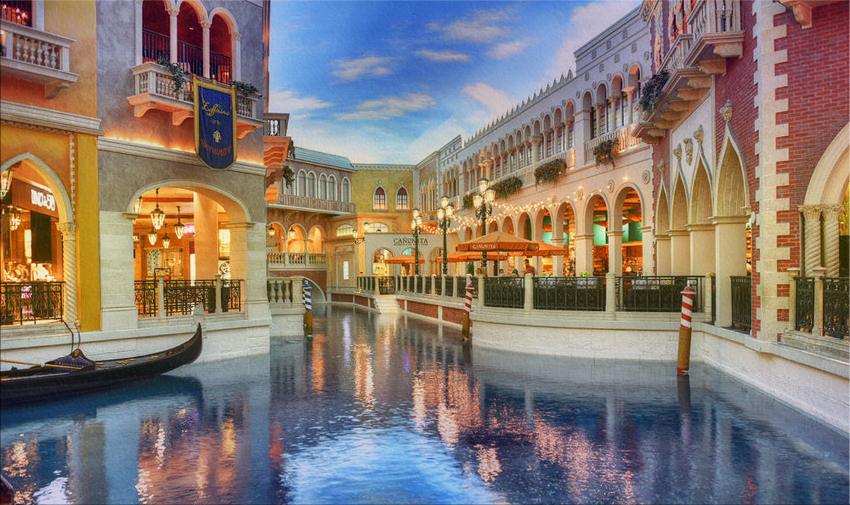top casino-hotels in the world