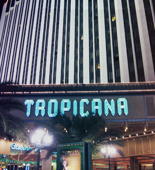 Tropicana Casino Resort